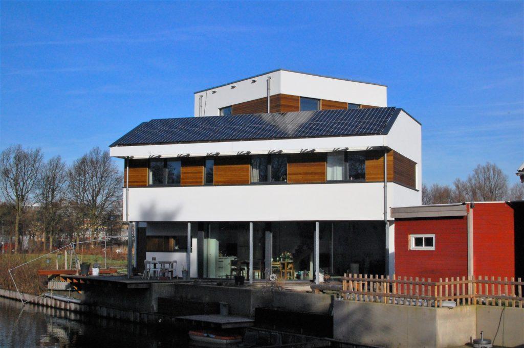 Passiefhuis Den Haag