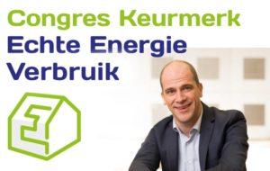 Komt u ook u naar het congres 'Echte-Energieverbruik' met Diederik Samsom?