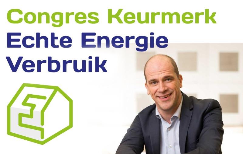 Congres keurmerk echte energie verbruik