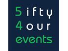 Lees meer over het artikel 5ifty 4our Events