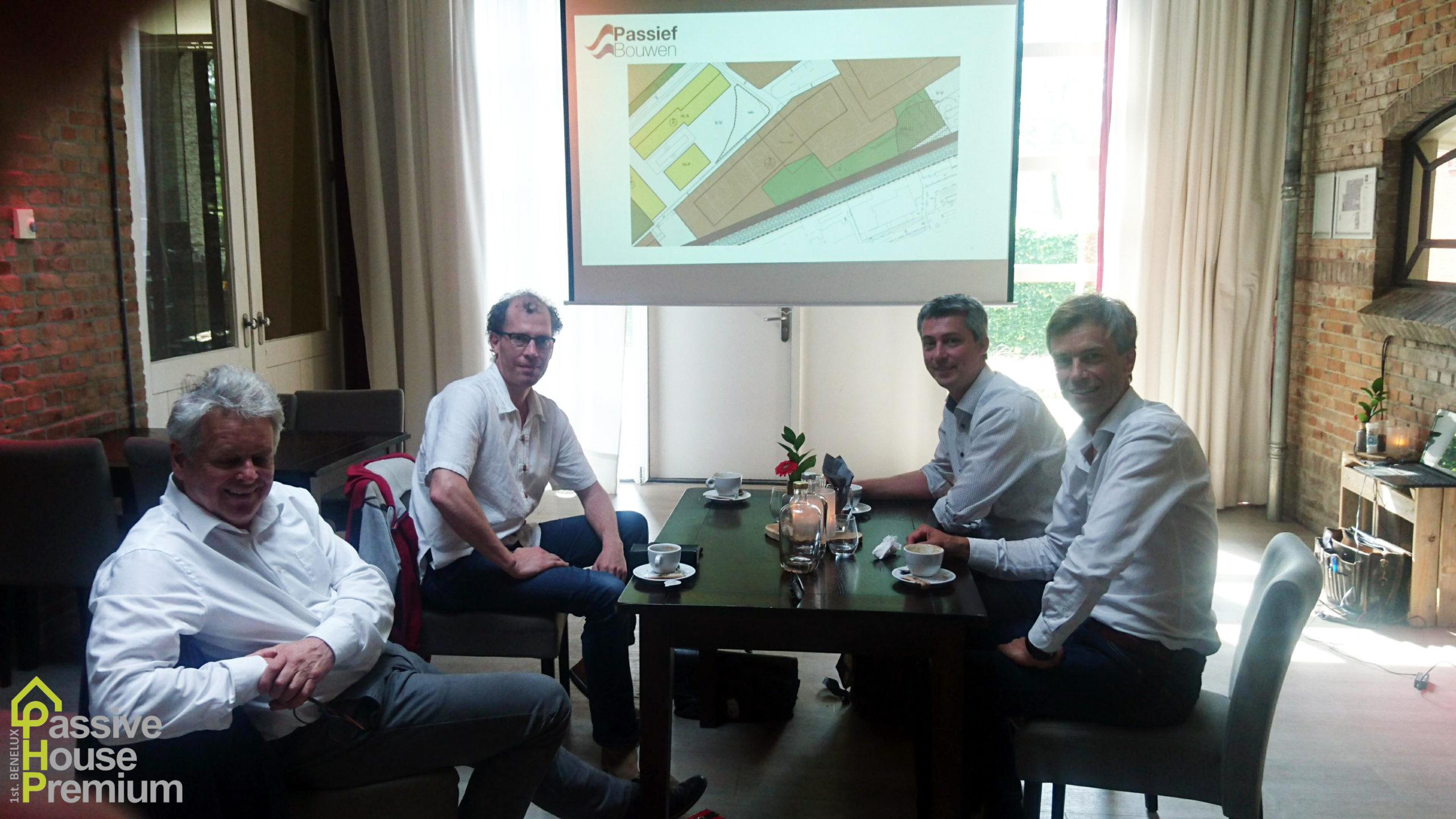 Lees meer over het artikel Joint effort voor Passiefhuis Premium in Etten-Leur