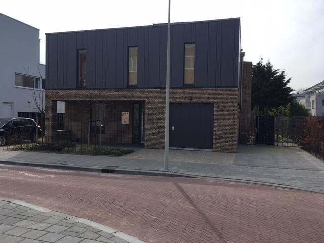Villa  Ruckert-Njio In Den Haag