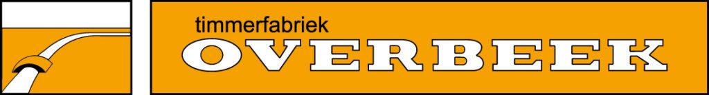 Timmerfabriek Overbeek logo