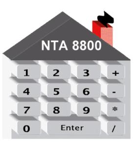 NTA8800