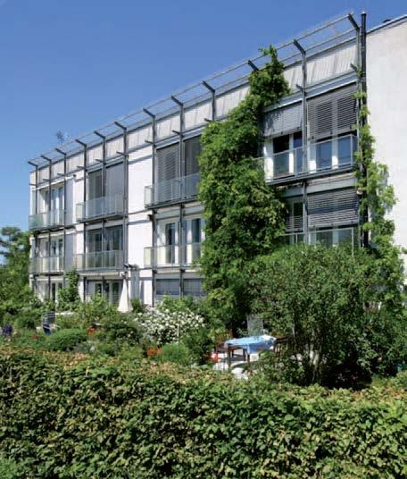 PassivHaus Institut Darmstadt