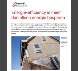 energie-efficiency