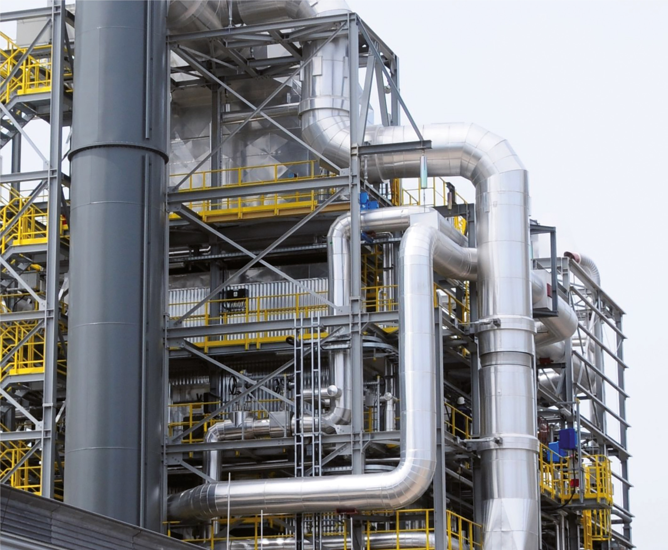 Lees meer over het artikel Opgave industrie: eerst energie besparen