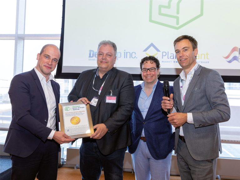 deelnemers building holland diederik samson