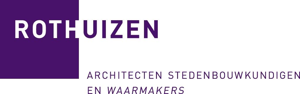 Rothuizen Architecten Stedenbouwkundigen