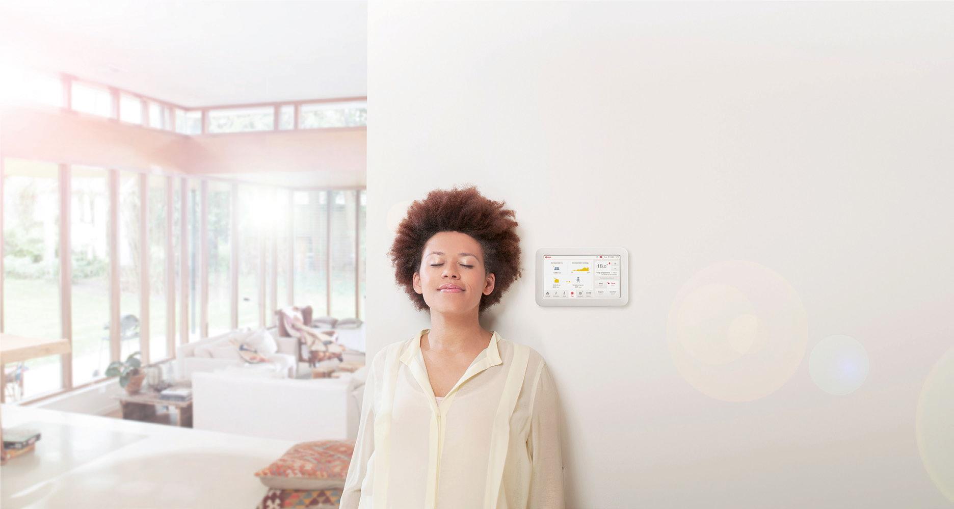 Lees meer over het artikel Energiezuinige woning verleidt tot hoger energieverbruik?